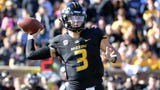 USA TODAY Sports' Lorenzo Reyes breaks down the game of the newest Denver Bronco: Missouri quarterback Drew Lock.