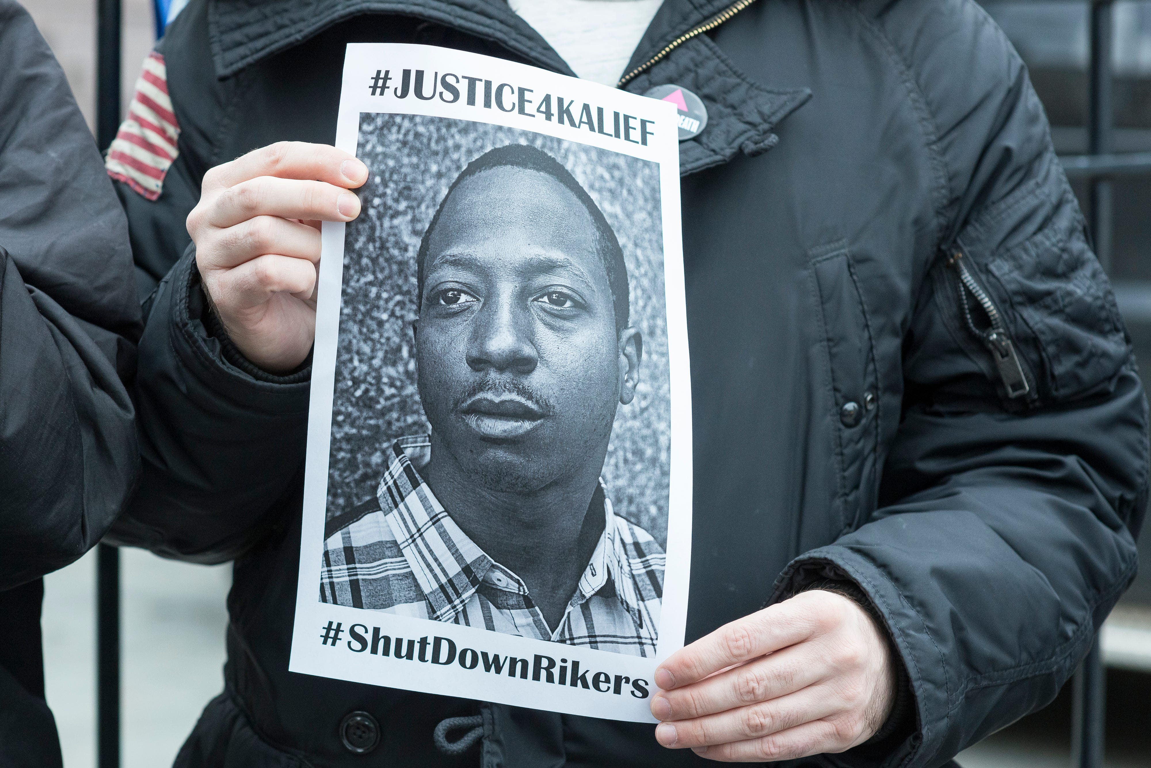 After Kalief Browder's suicide, my mom died trying to