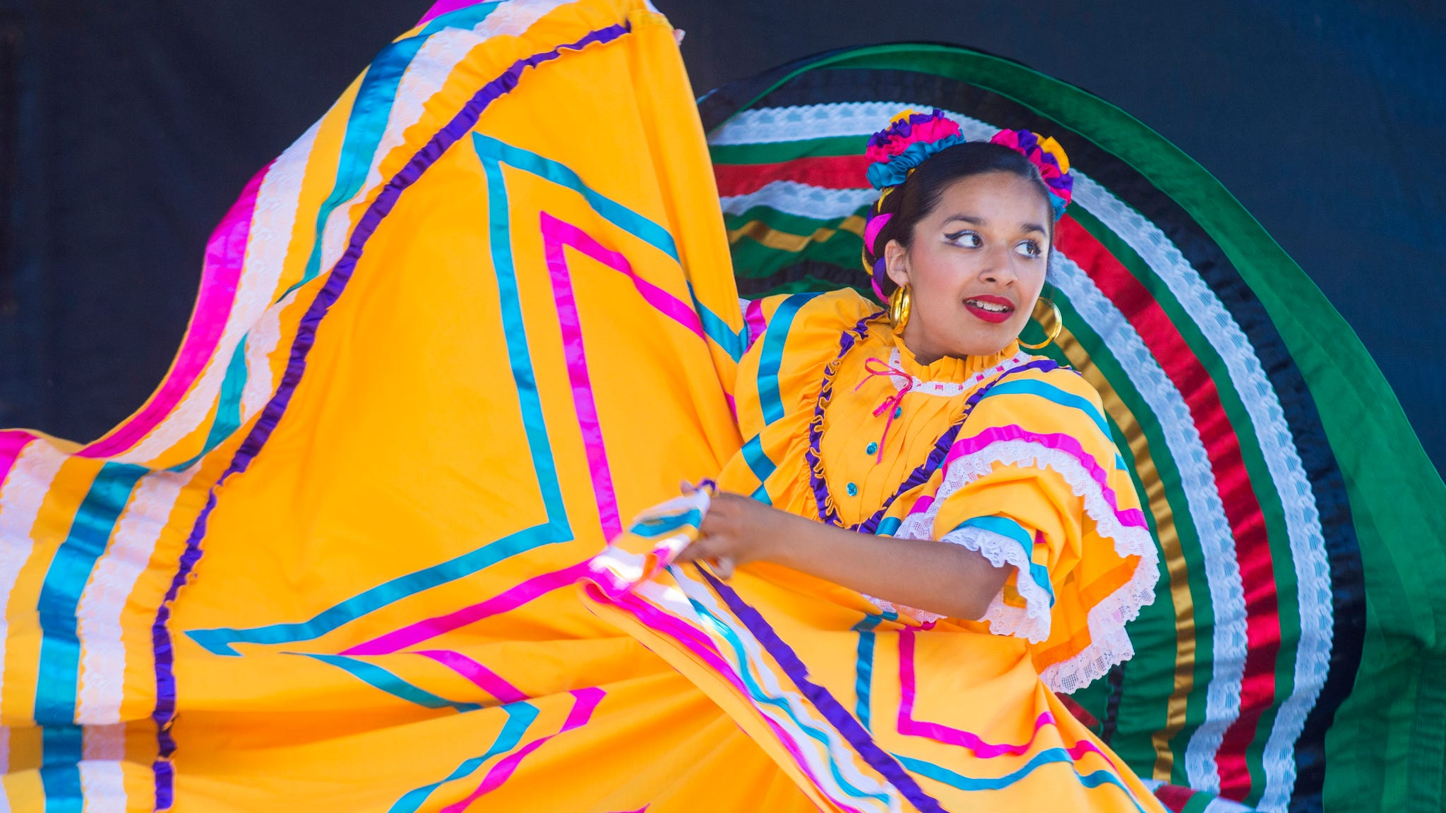 Cities across the country will take to the streets on Cinco de Mayo to celebrate, and VacationRenter and Dreamstime have put together a roundup of the best festivals to attend. In San Diego, the party will include live entertainment, an auto showcase and food and drink specials at venues around town.