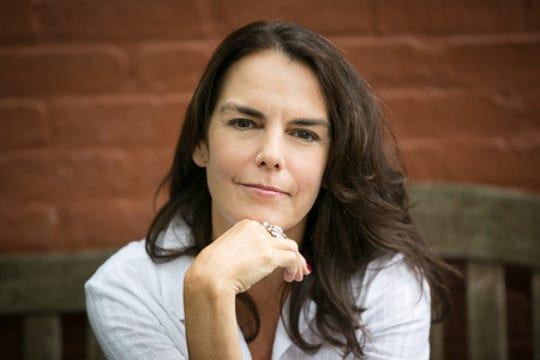 Author Jennifer Cody Epstein.
