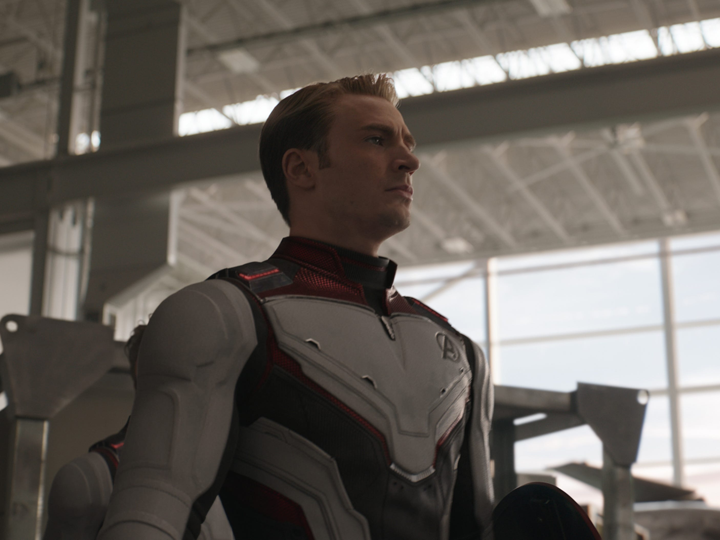 Review: Satisfying 'Avengers: Endgame' is Marvel's glorious greatest-hits package