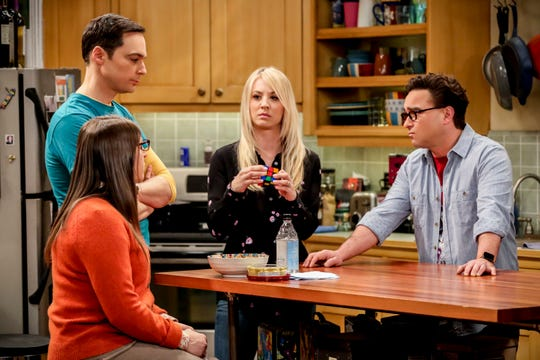 Westlake Legal Group f762a2d8-8c3f-4f9d-8a9b-17da0b1f02ac-114715_WB_0332b 'Big Bang Theory' finale: Stars pick their favorite guests, episodes and props