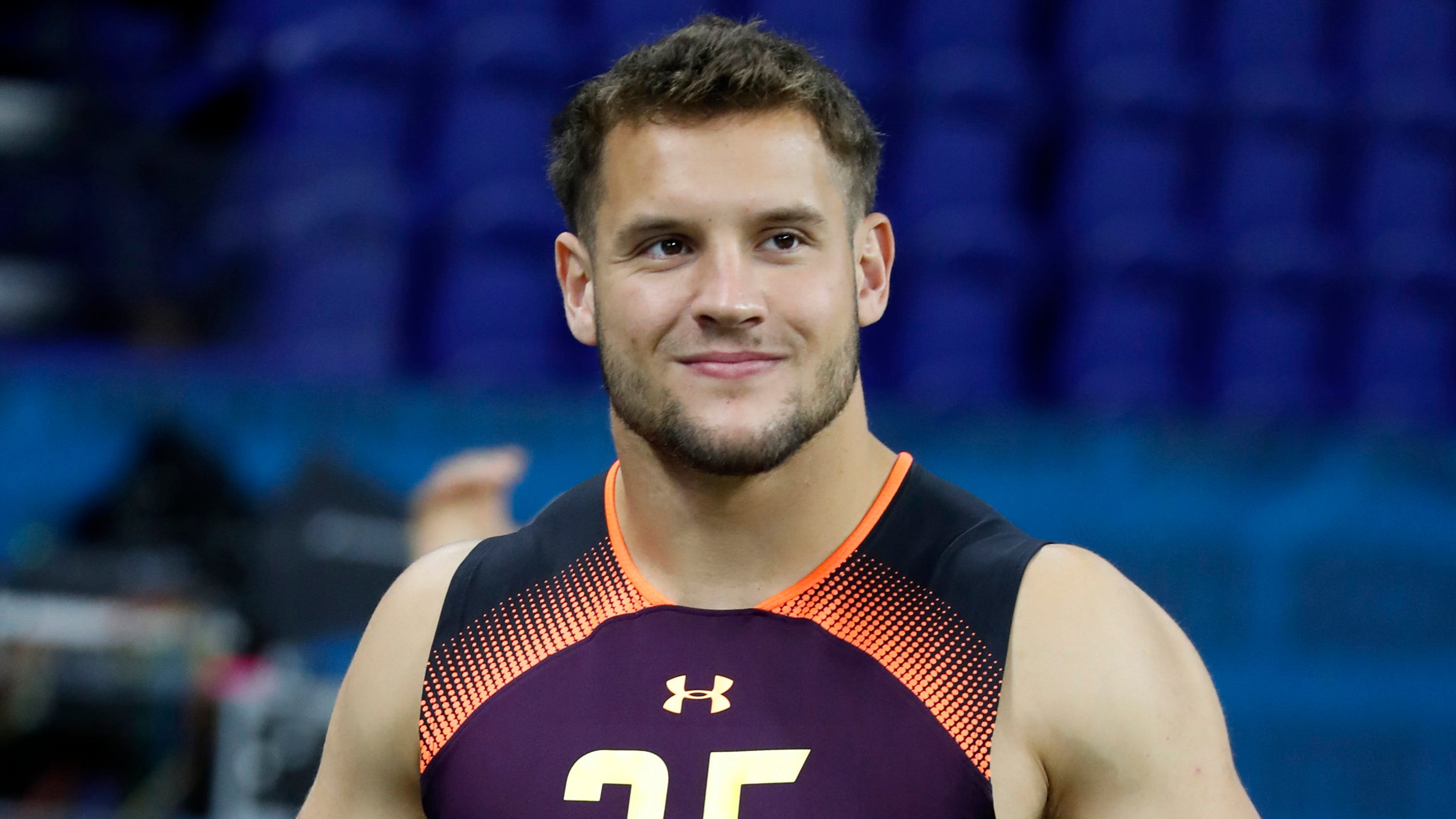 Opinion: Nick Bosa's lack of conviction worse than his conservative views