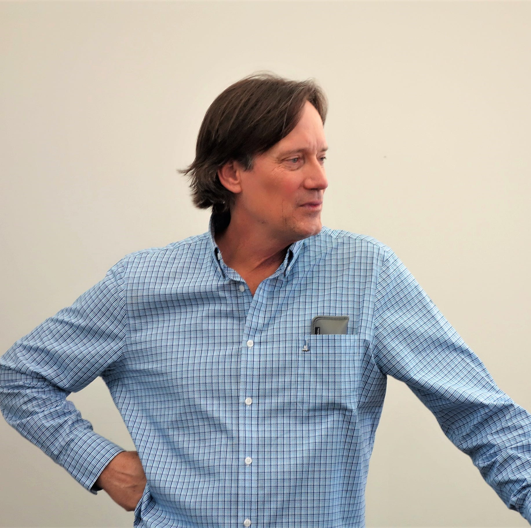 'Hercules' actor Kevin Sorbo: 'Completely blacklisted' for being Christian in Hollywood