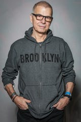 Grammy-winning producer Tony Visconti will be in Brooklyn this weekend for the Strawbs' 50th anniversary celebration at the Strand Center for the Arts.