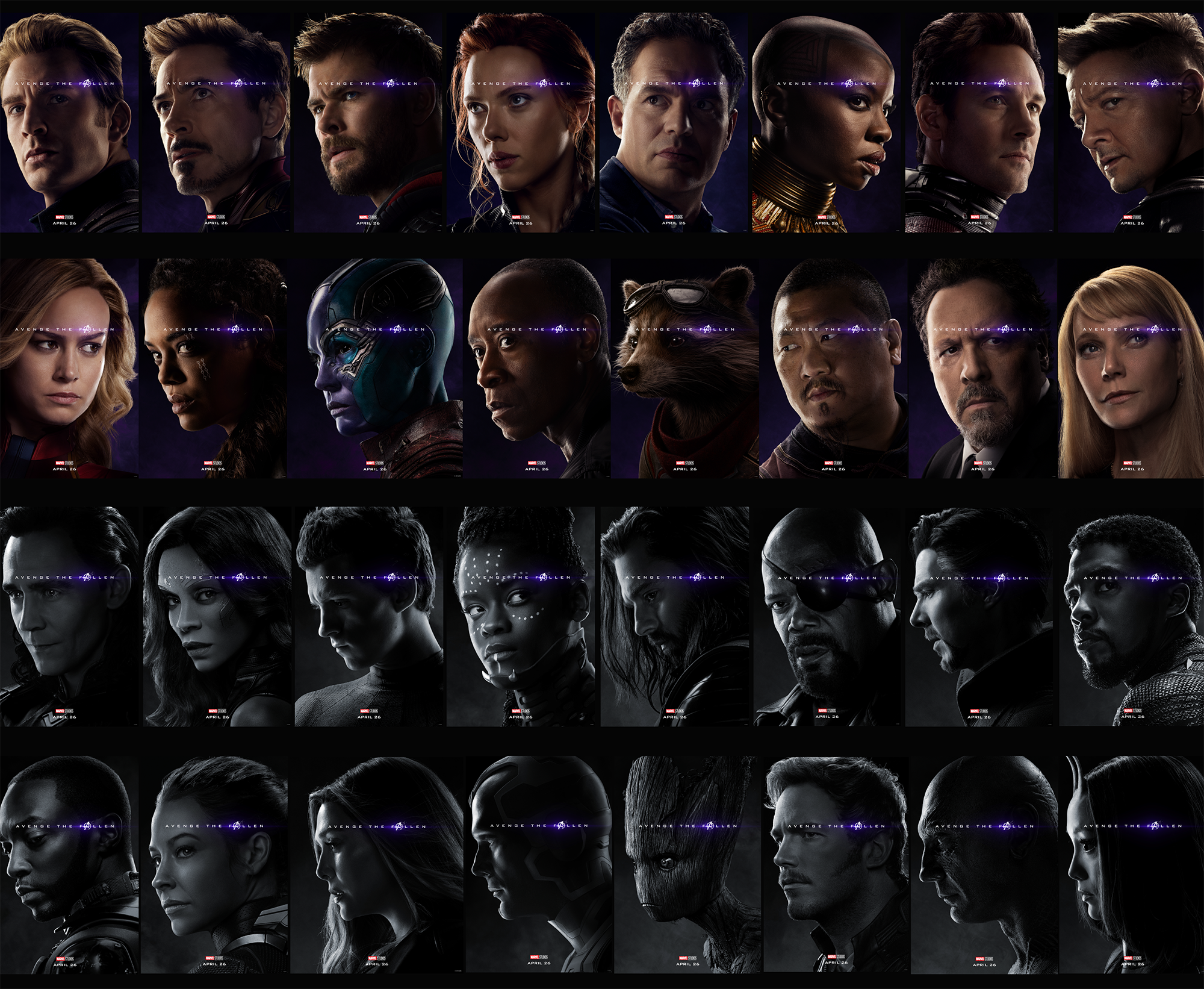 Avengers: Endgame: What you need to know before you see new MCU movie