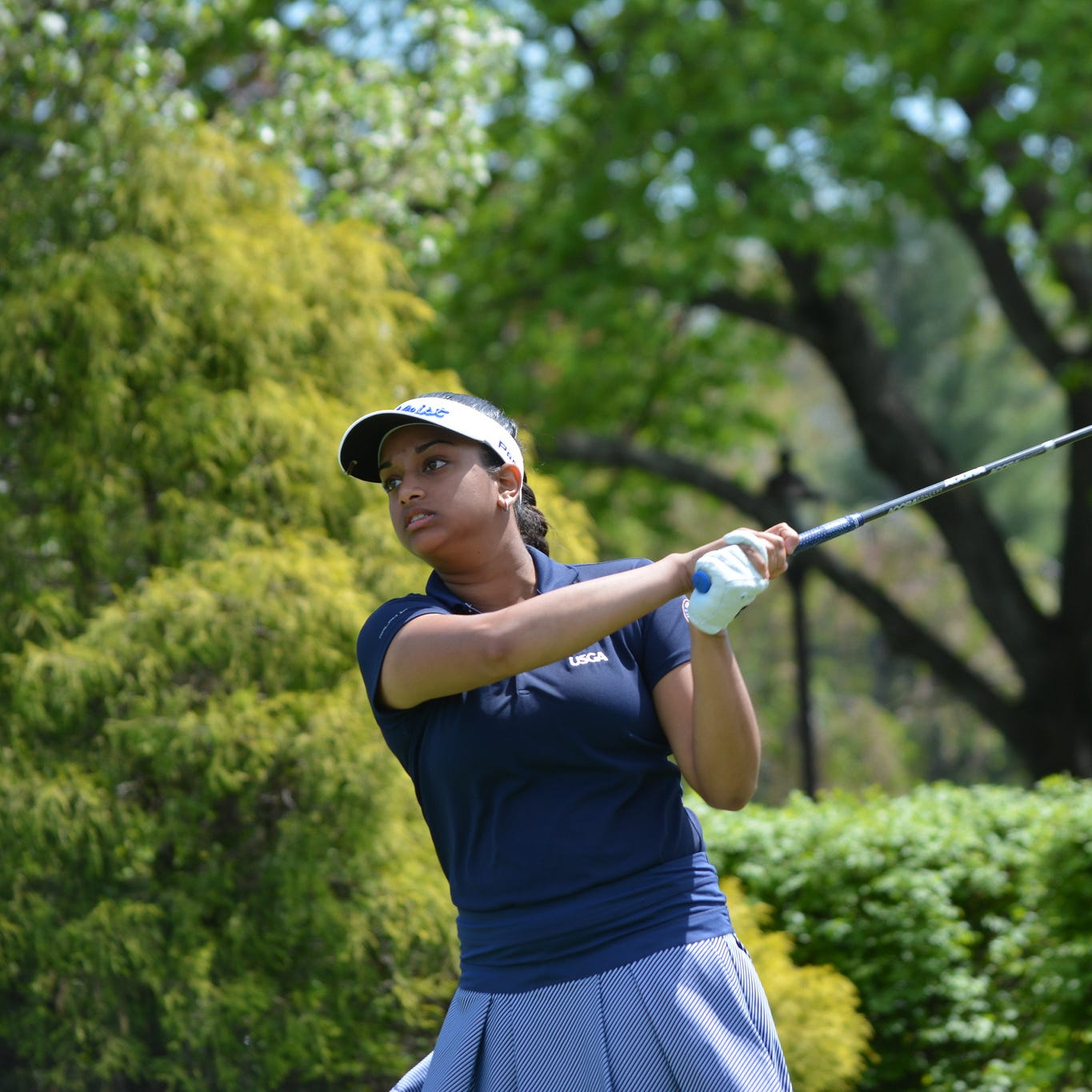NJ golf: Holmdel 15-year-old qualifies for 2019 U.S. Women's Open