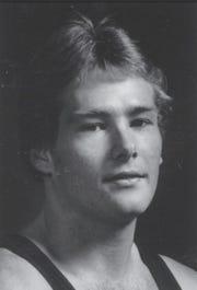 Mark Oates