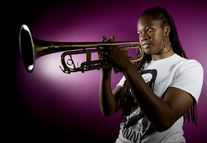 Arnetta Johnson, a trumpeter from Camden, attended the Creative Arts Morgan Village Academy in Camden,  Berklee College of Music in Boston, and performed with Beyoncé at the 2018 Coachella Valley Music and Arts Festival in Indio, California.