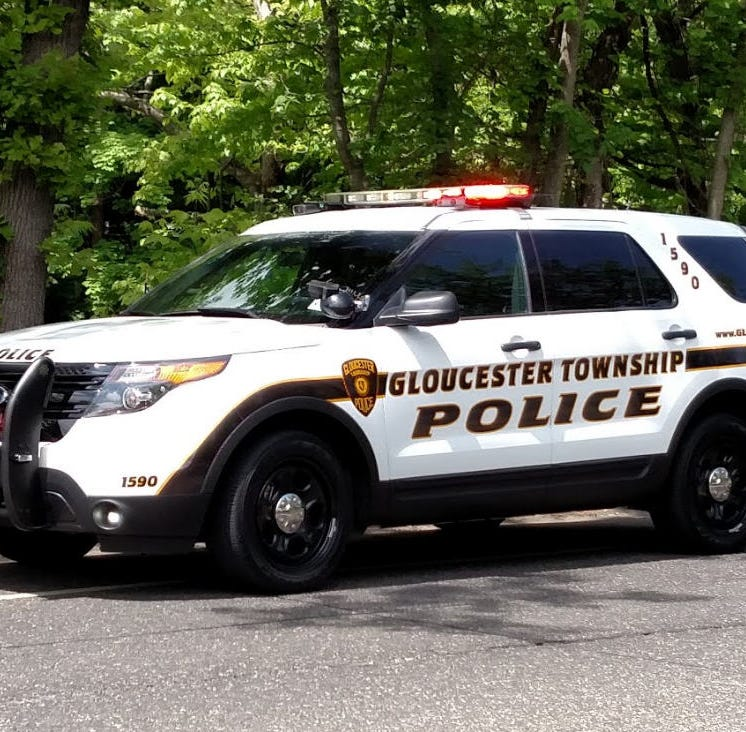Sicklerville woman charged after head-on crash in Gloucester Township