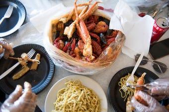 Oceancrat The Boiling Seafood opens its doors in Mount Laurel