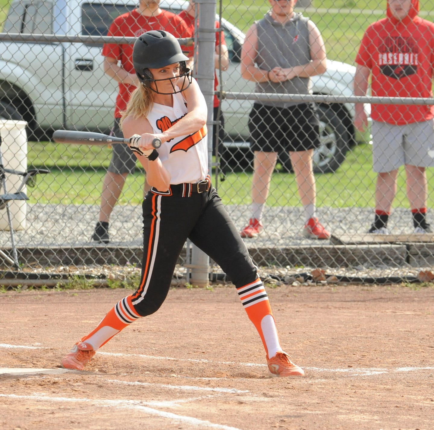OHIO HS SOFTBALL: Waverly uses five-run fourth inning to defeat Unioto 7-4