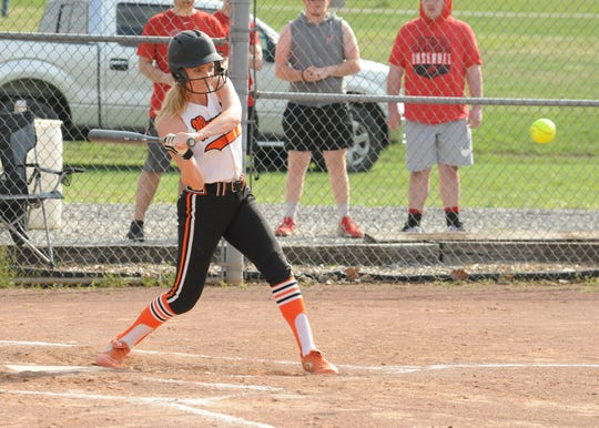 Waverly defeated Unioto 7-4 Tuesday night at Waverly High School in Waverly, Ohio.