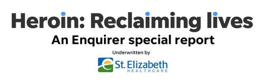 Heroin: Reclaiming Lives