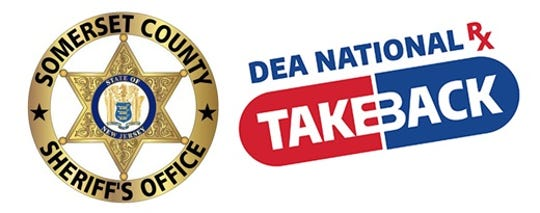 The federal Drug Enforcement Agency's National Take Back Day is Saturday, April 27.