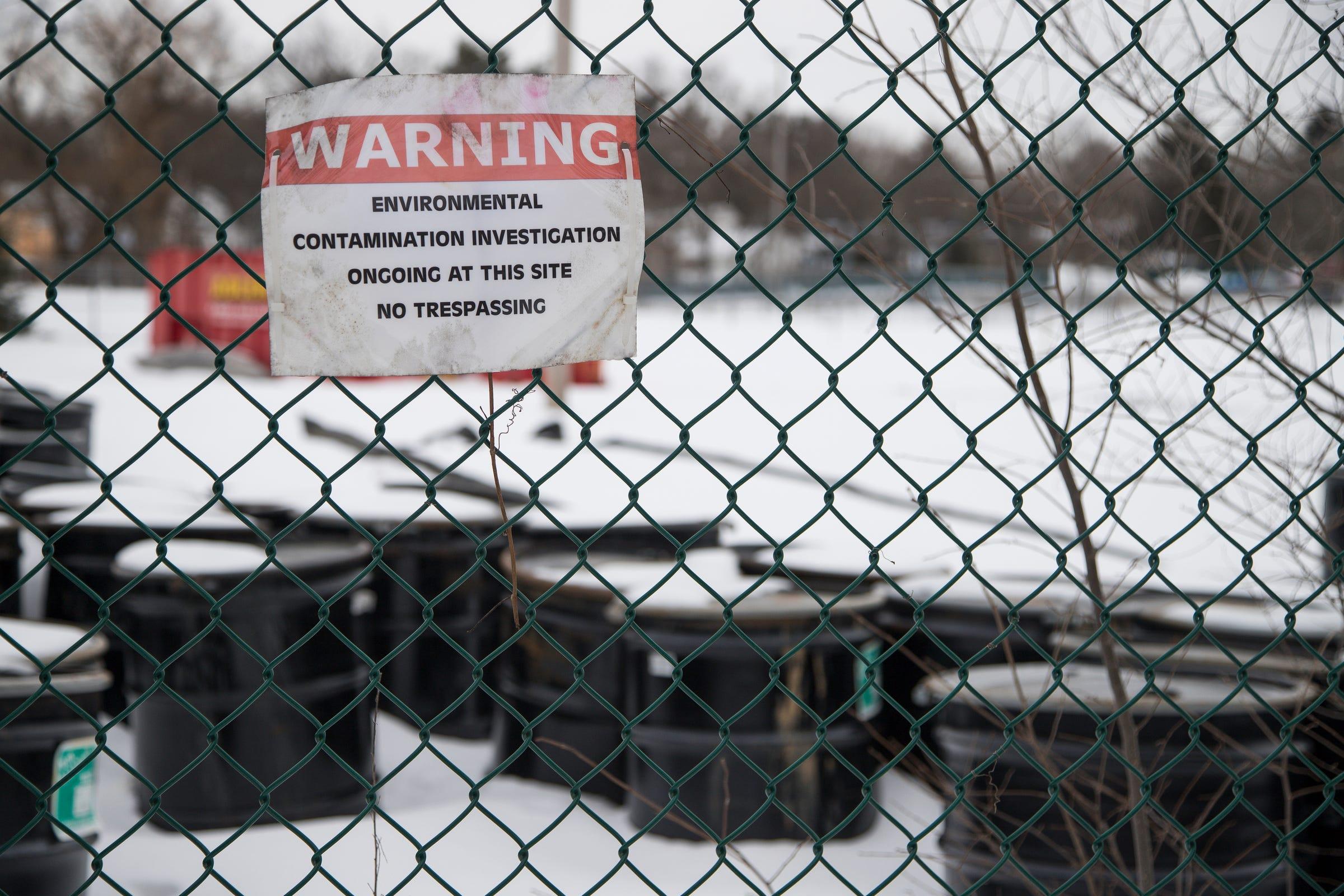 PFAS contamination: Michigan's biggest environmental crisis in decades