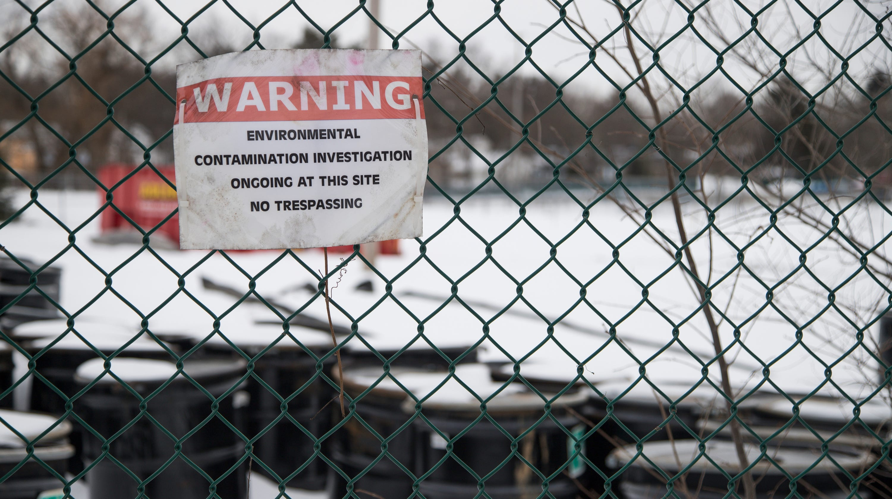 PFAS in Michigan: What it is, what it stands for
