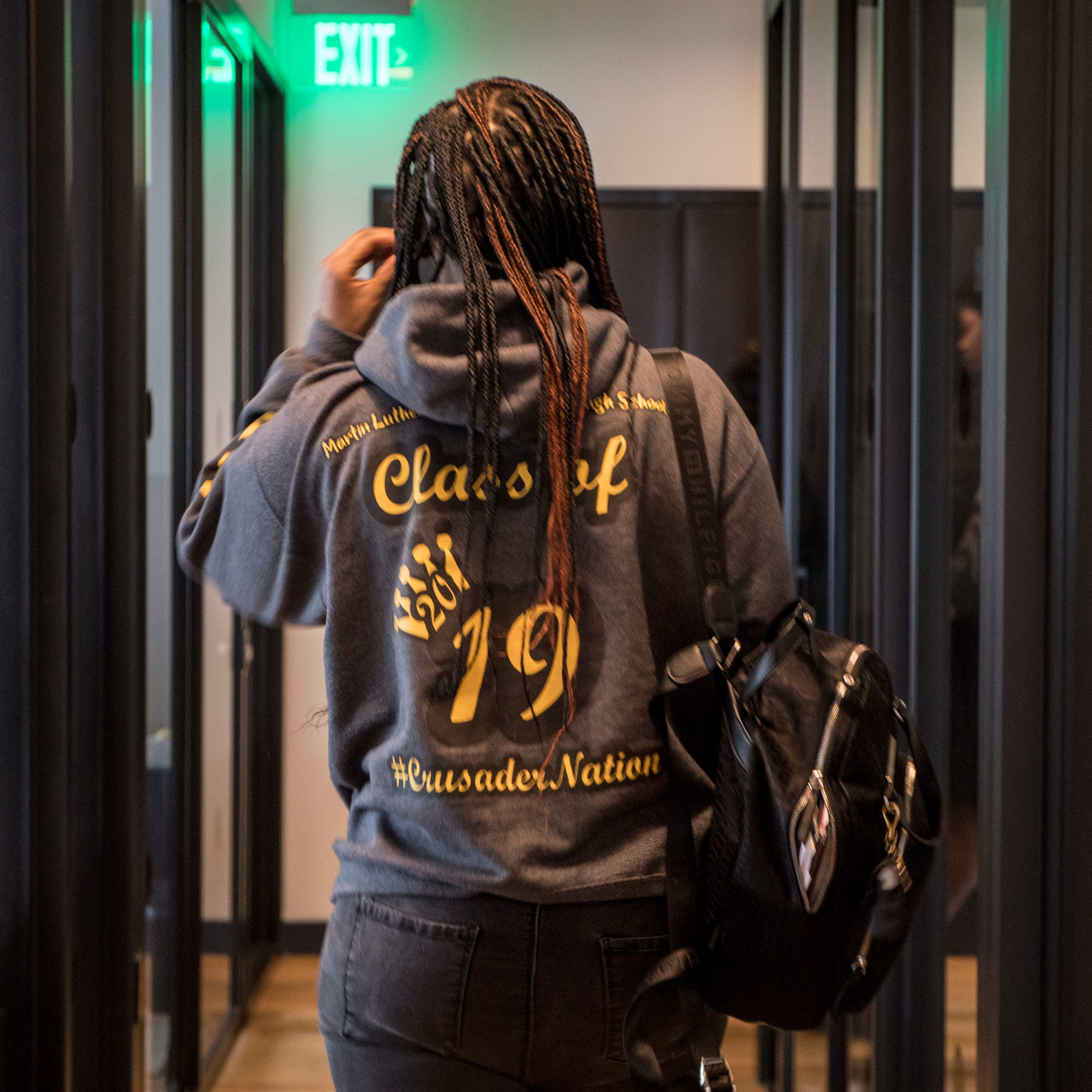 In a charged racial climate, more students take a look at historically black colleges