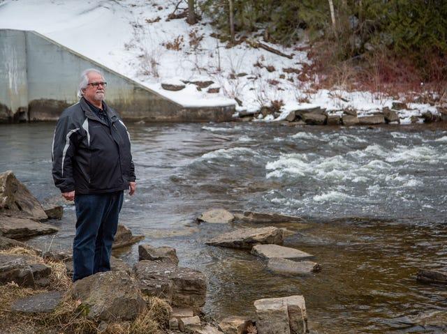PFAS contamination: Michigan's biggest environmental crisis