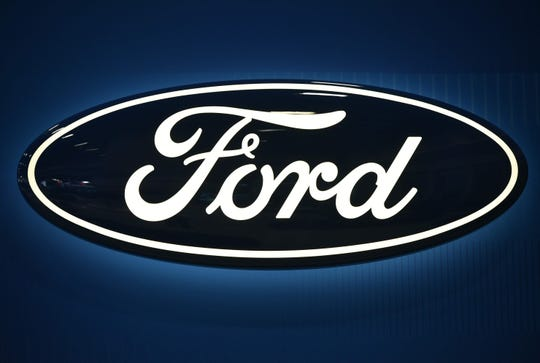 Ford may have to cut production in the U.S. because of shortage of engines in Mexico.
