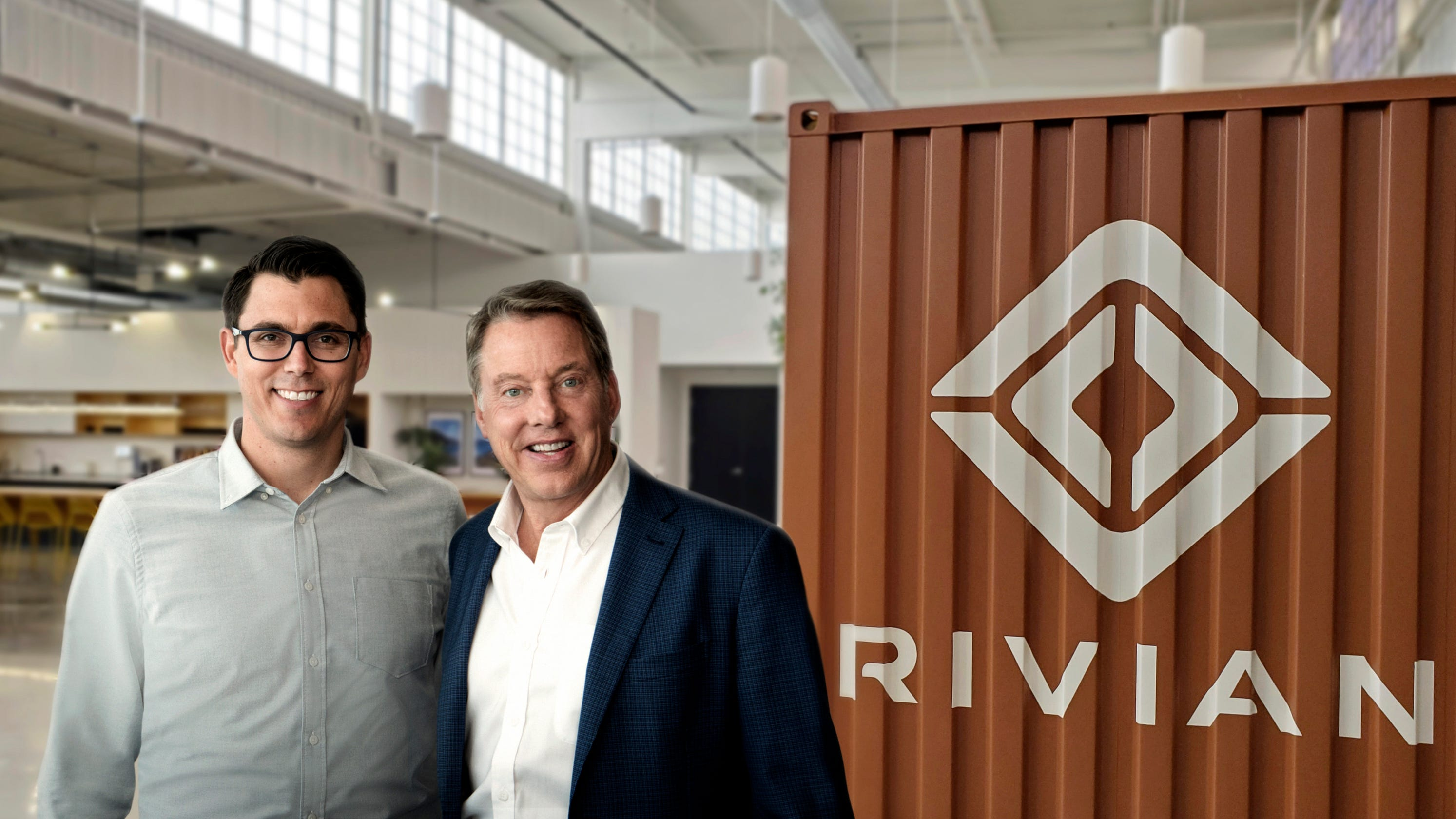 Howes Motor City Competing In Tech Race To Reach Auto 2 0