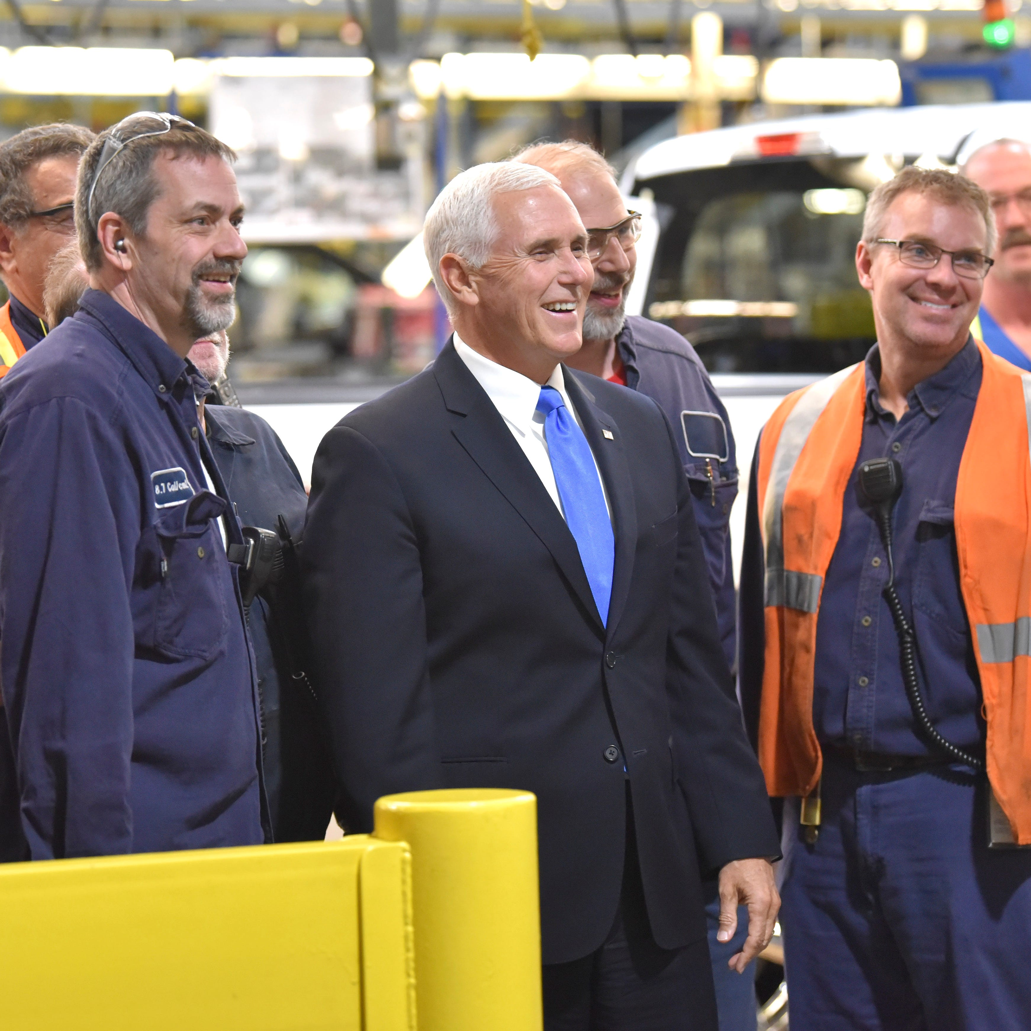 Opinion: Michigan needs revamped trade deal to pass