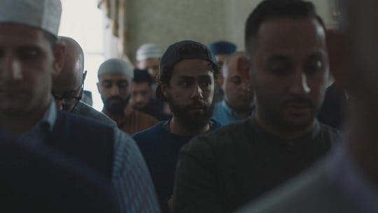 "Ramy Youssef in ""Ramy."""