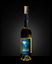 Motor City Mead is one of around 10 products sold at the Detroit Vineyard tasting room in Detroit at 1000 Gratiot.