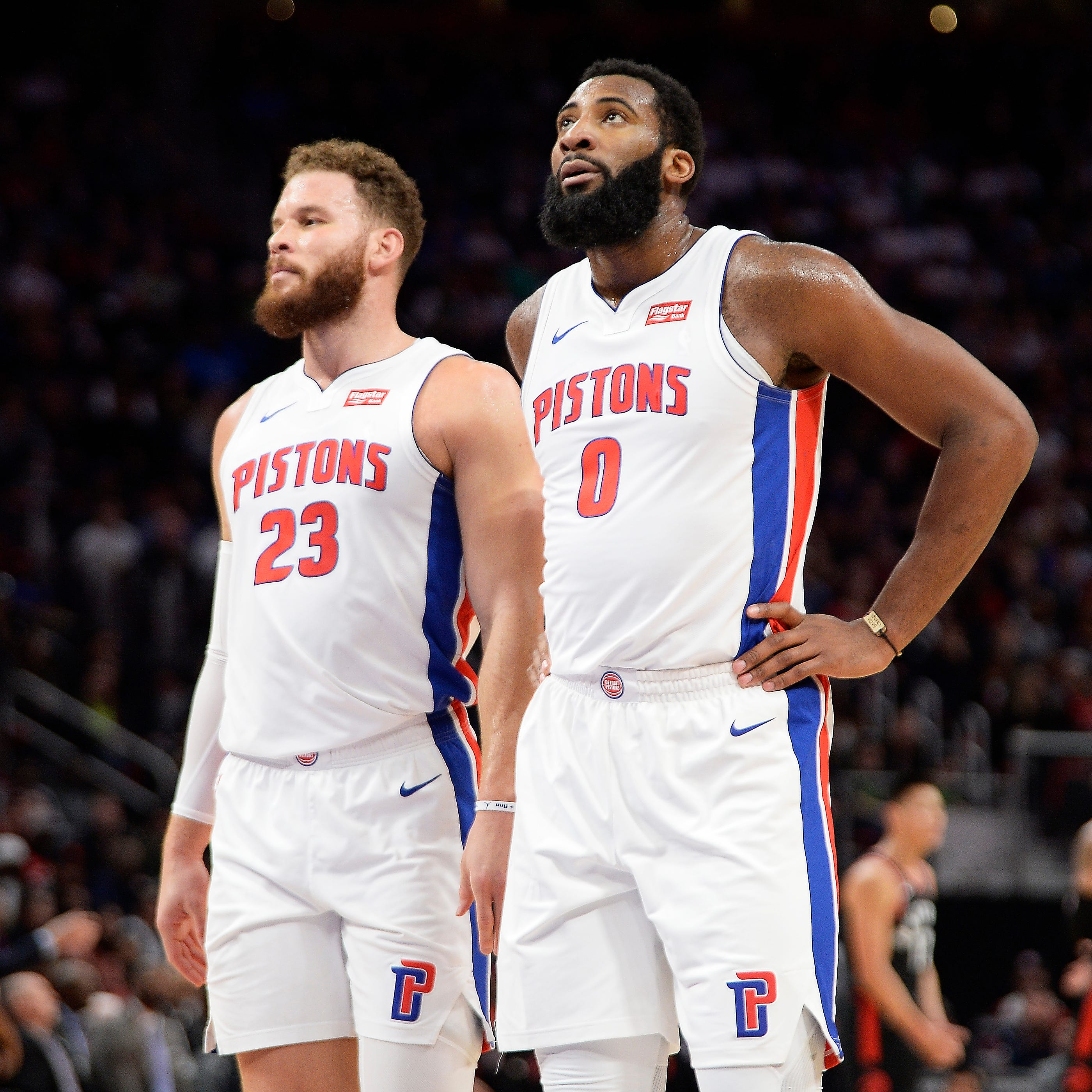 Rod Beard's 2018-19 Pistons final grades