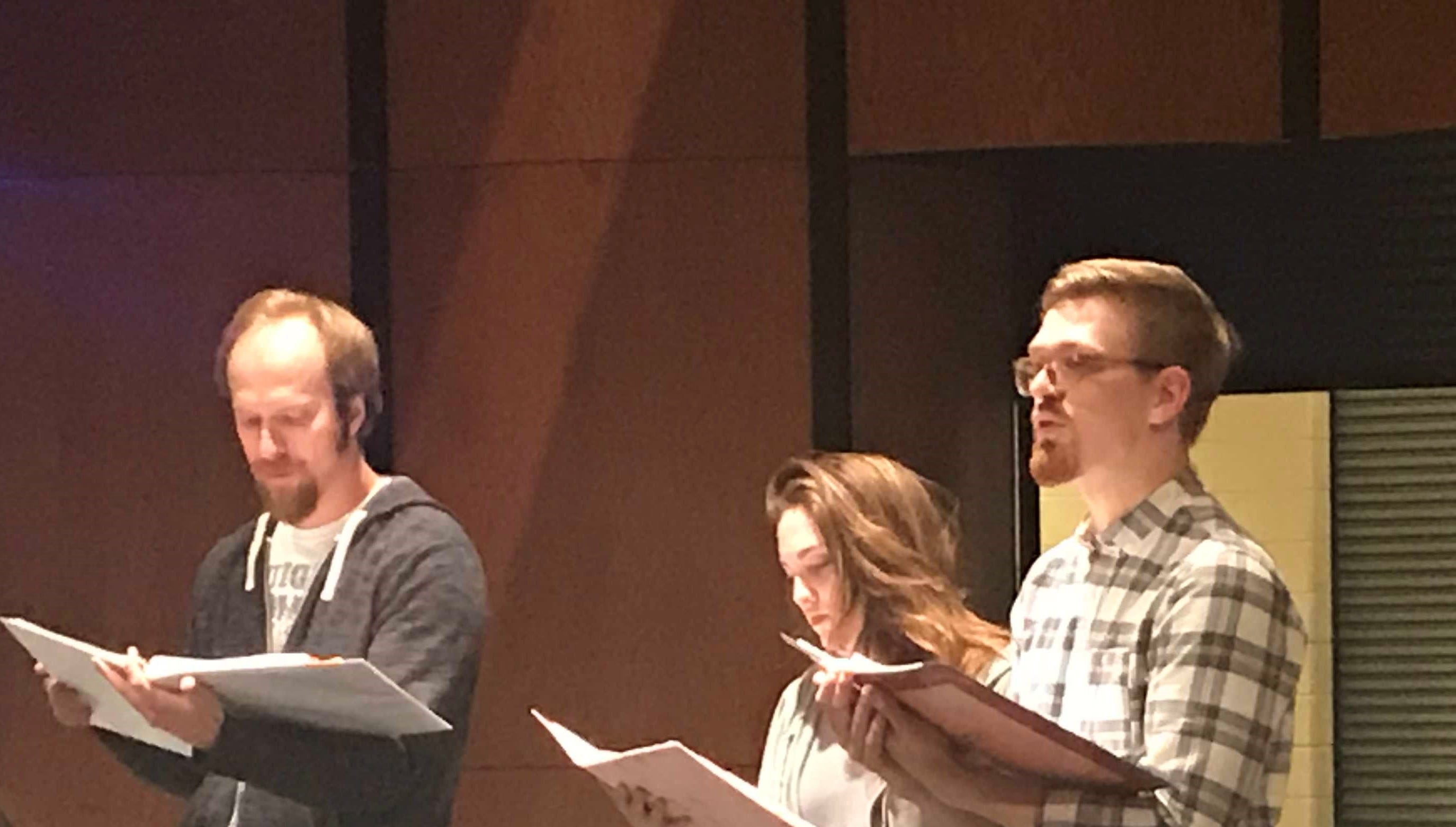 Fond du Lac actors to bring 'Sweeney Todd' to life for show's 40th anniversary