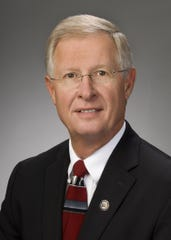 Rep. Steve Arndt, R-Port Clinton, announced Wednesday he will be retiring from the Ohio House in july.