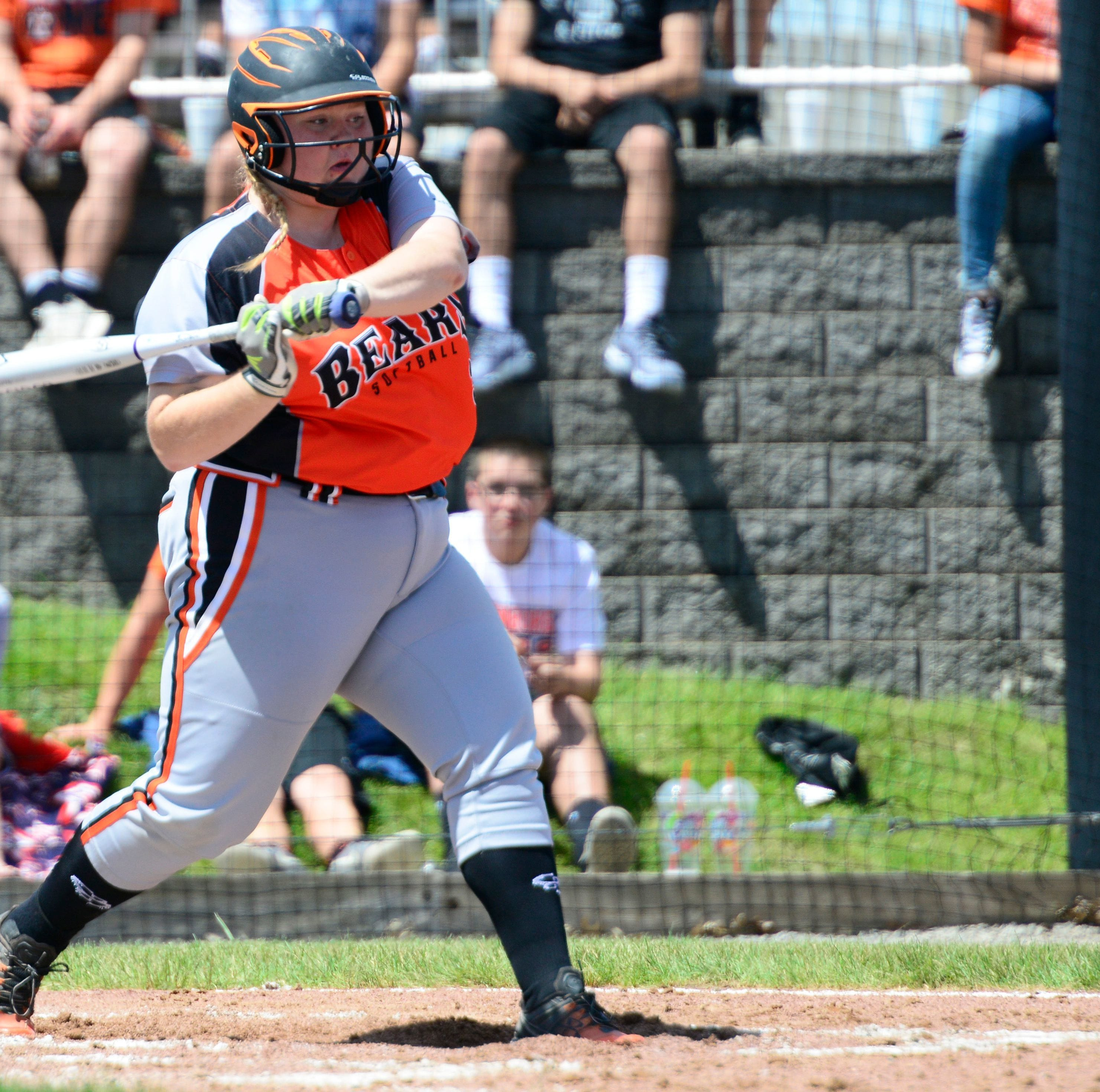 Mendoza earns more, proves worthy of Gibsonburg promotions