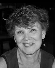 Sue La Fountaine