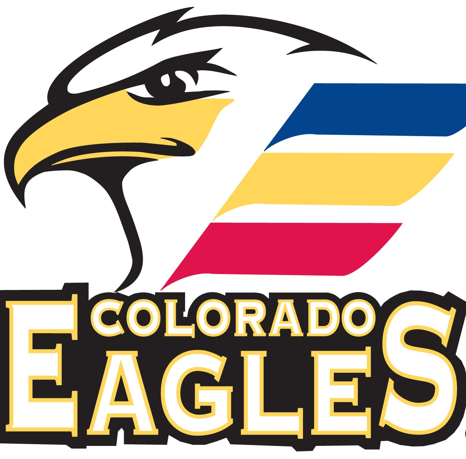 Colorado Eagles facing playoff elimination after Game 3 loss to Bakersfield