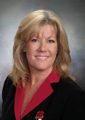 Dr. Amanda Evans