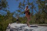 Video: Matanzas Pass Preserve boardwalk tour