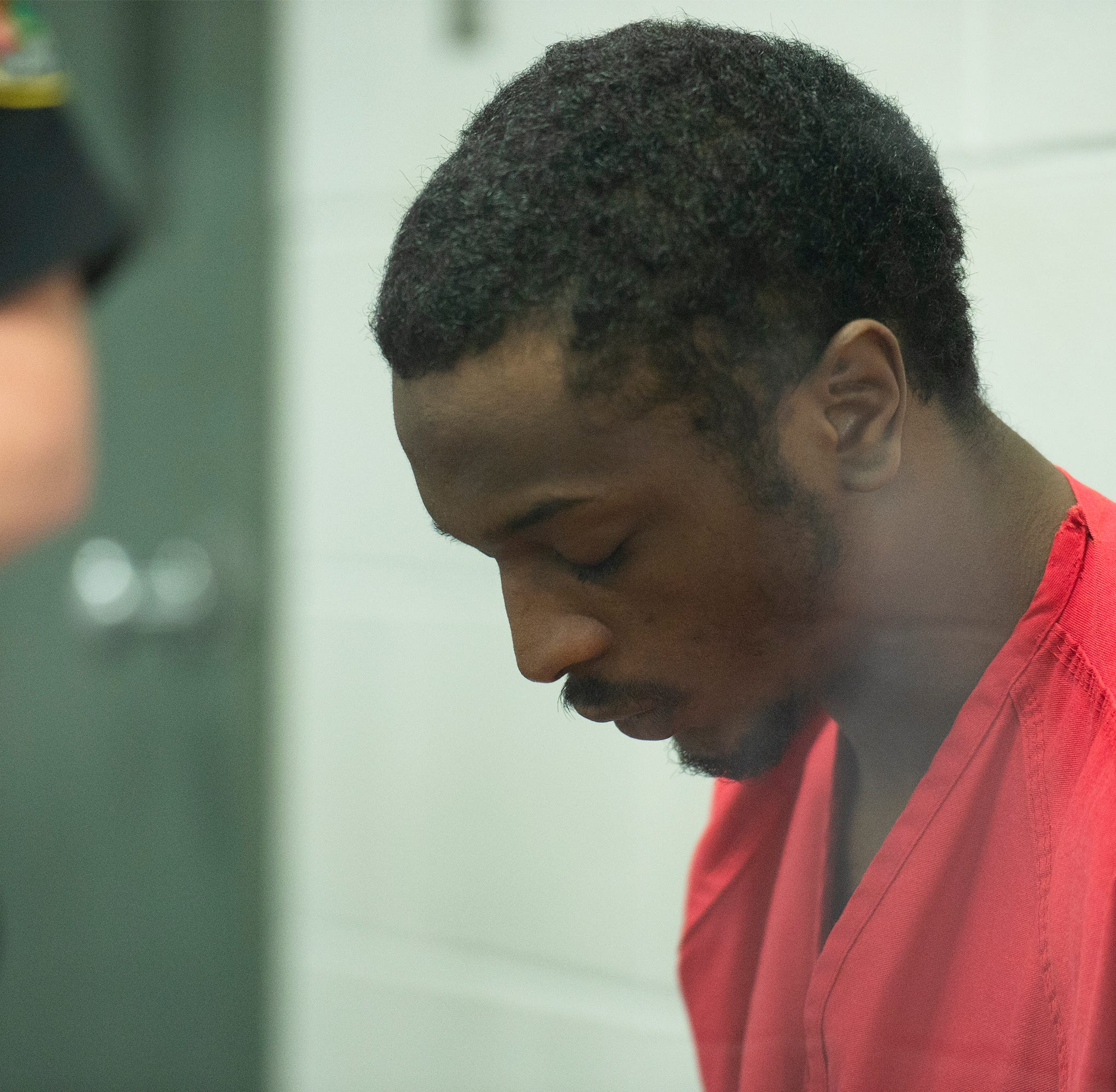 Greenville mom to murder suspect: My daughter was 'the only one who actually cared about you'