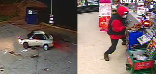 Greenville County Sheriff's Office needs help identifying the suspect pictured