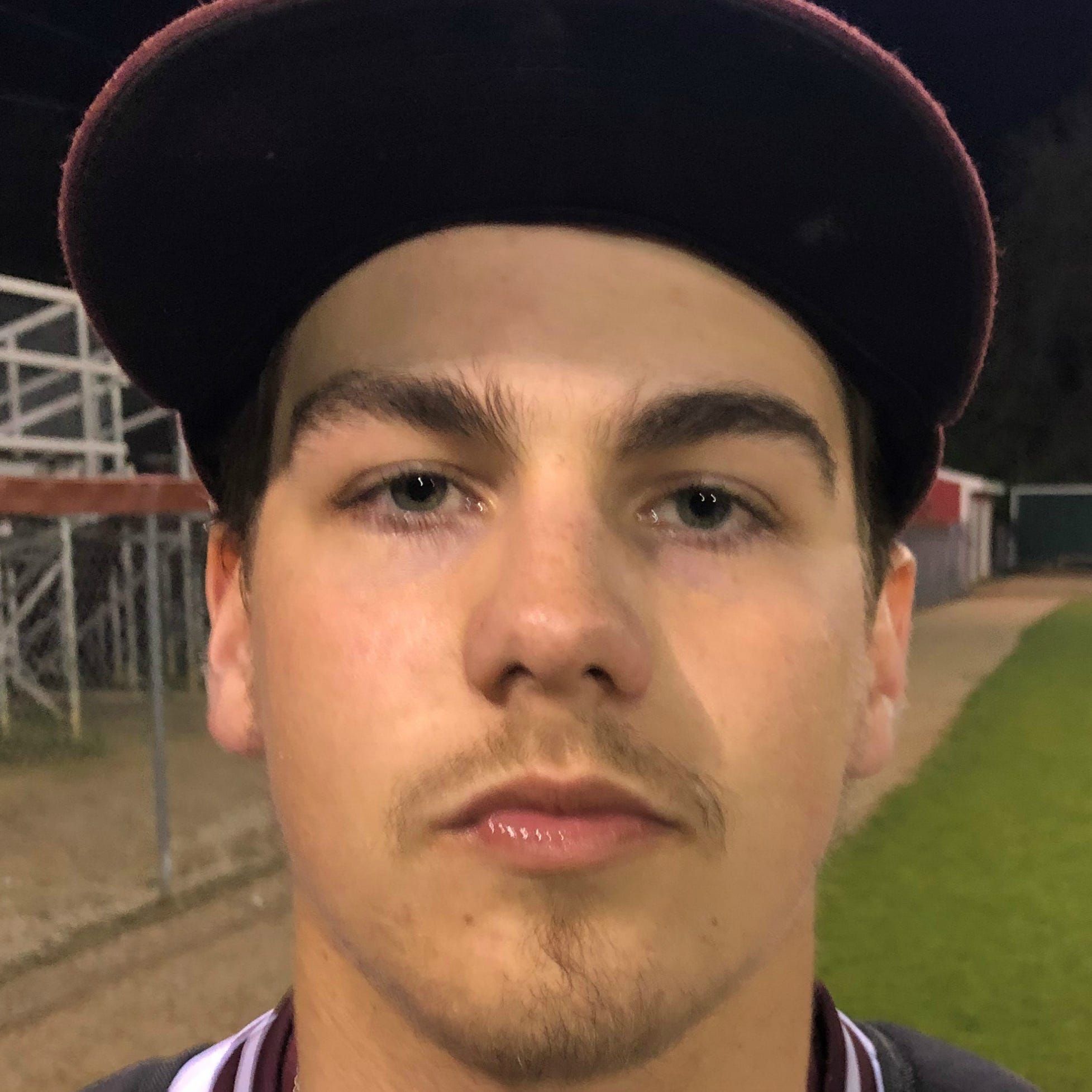 Lake Williams' perfect relief holds off Webster until Henderson rallies for 10-4 win