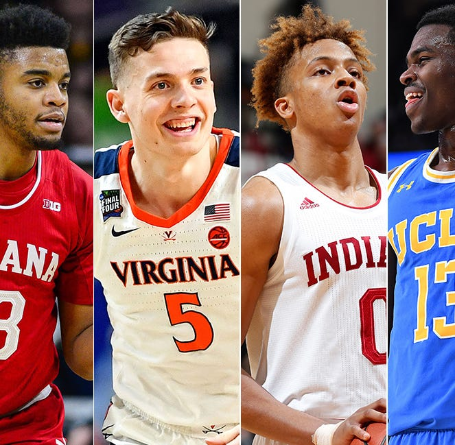 NBA executive on Romeo Langford draft stock: 'He's probably not as ready to go' as we thought