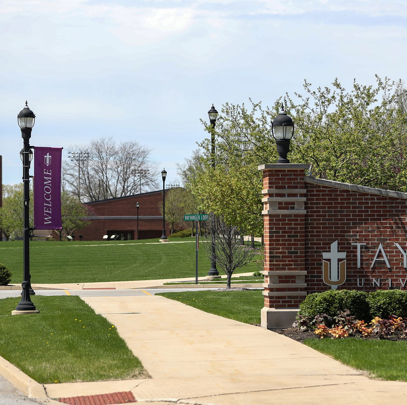 Letters: Political views taint Pence's visit to Taylor University