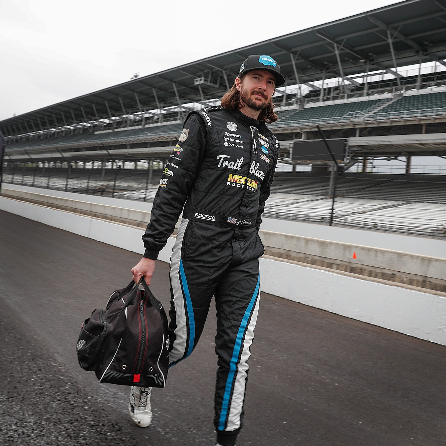 Insider: Hildebrand leads chorus of one-off drivers who detest guaranteed Indy 500 entries