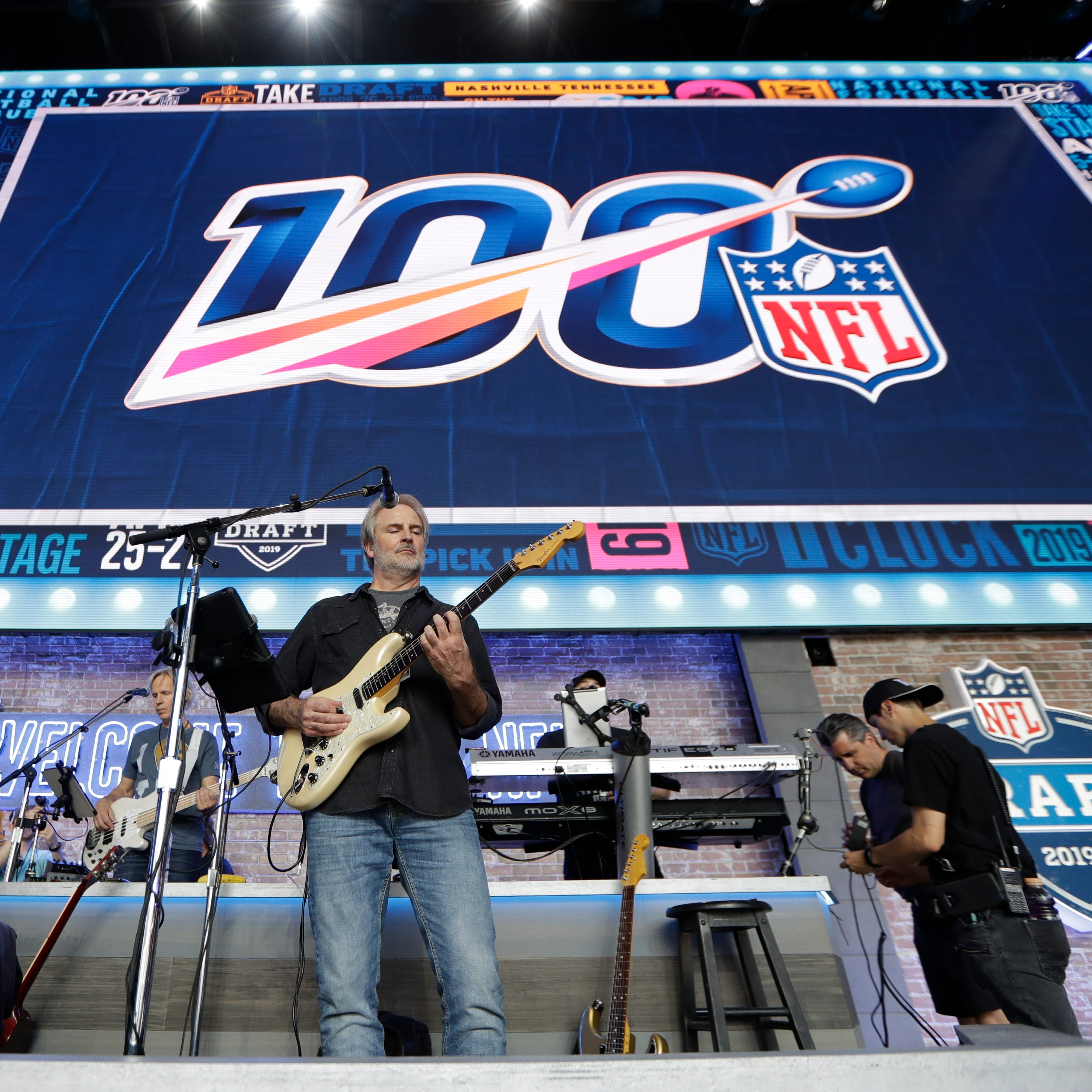 Bone up on what the Colts will do in the NFL Draft