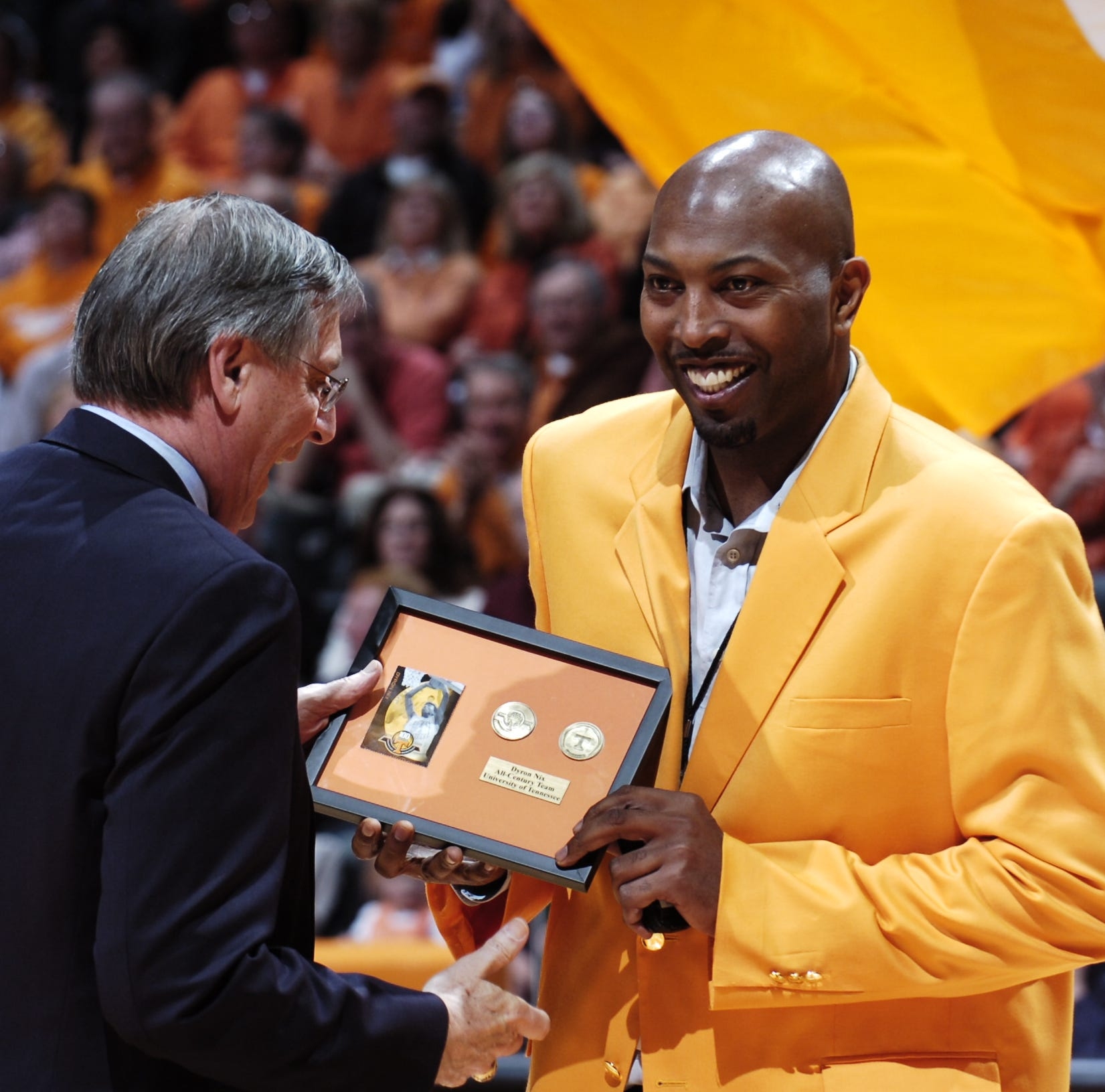 Former Vols gone too soon, but we hold them in our memories