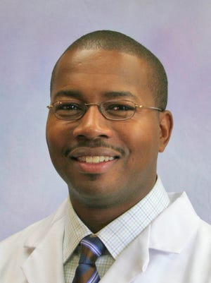 Dr. Keith Gray, chief medical officer and surgical oncologist, UT Medical Center