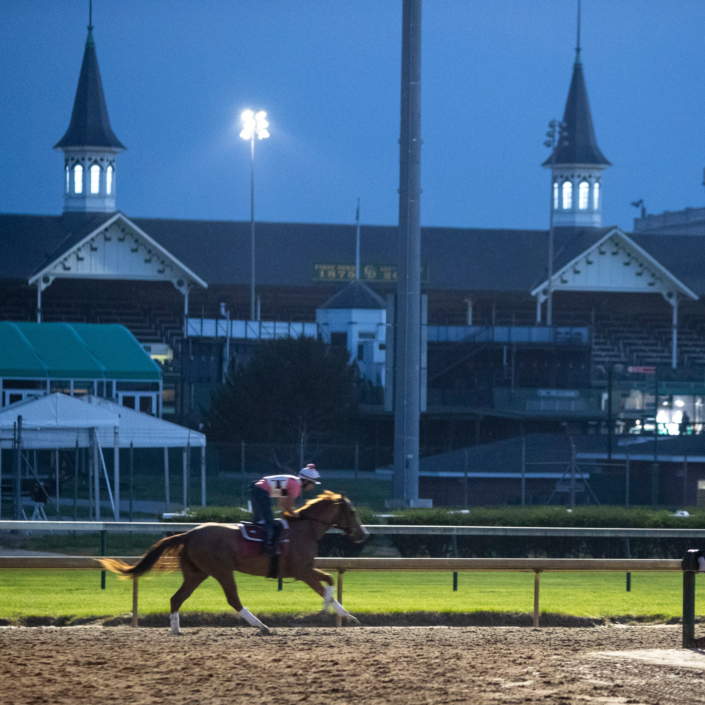 Kentucky Derby: Churchill Downs must help fix horse racing before it's too late
