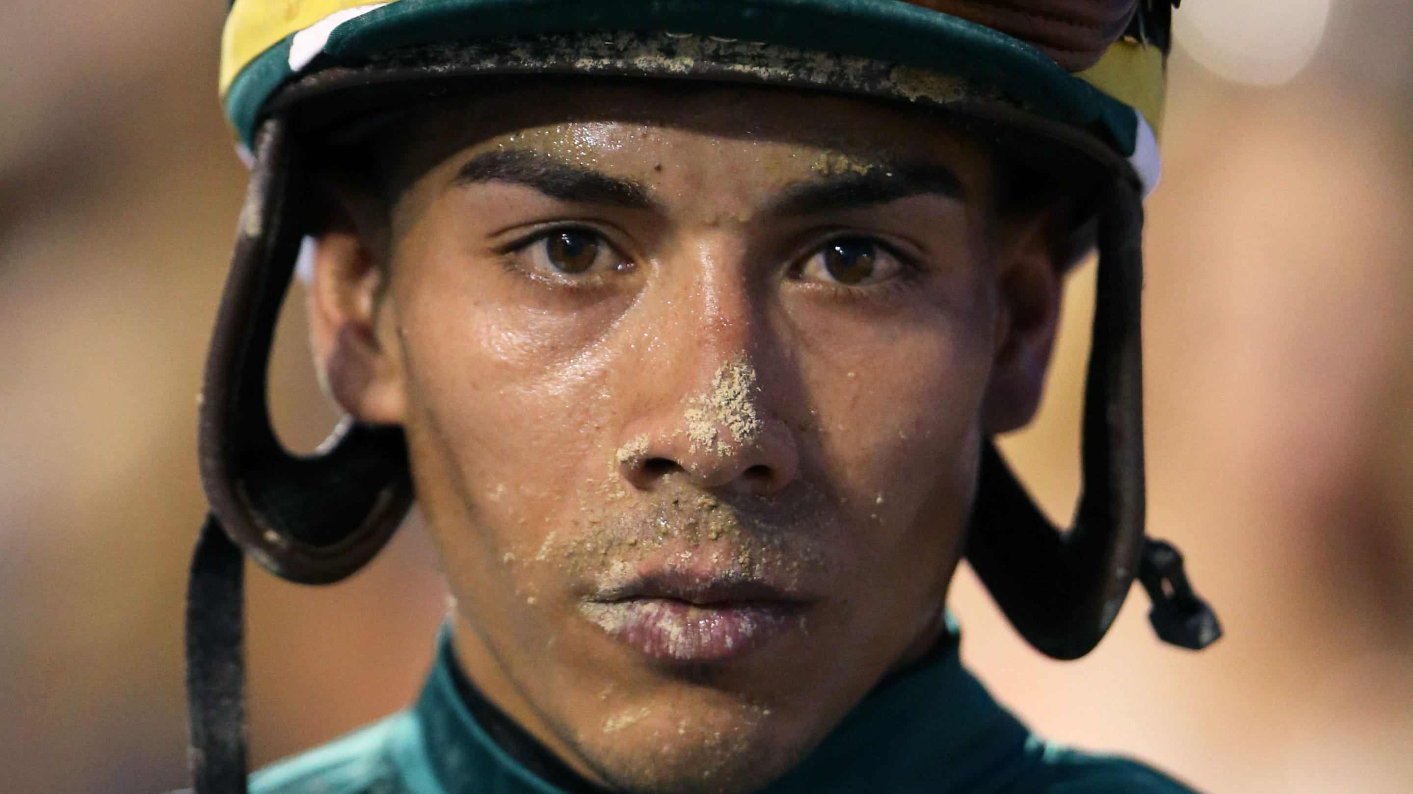 For jockeys Irad and Jose Ortiz, the Kentucky Derby is a family affair
