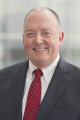 Thomas J. Gibsonis president and CEO of the American Iron and Steel Institute in Washington, D.C.