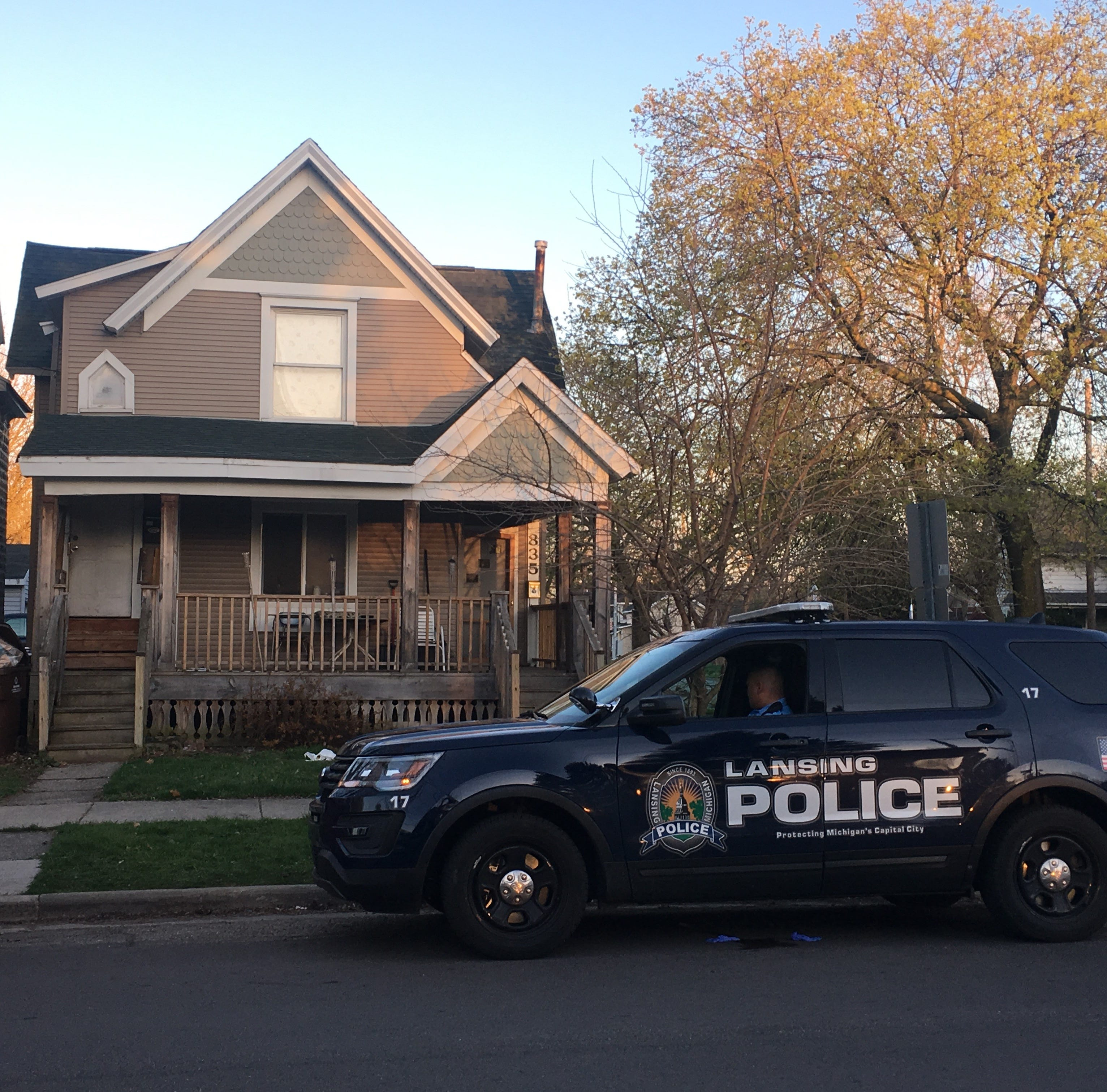 Police: 2 men wounded in Lansing shooting stemming from argument