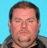 Sunfield Twp. man with 'proclivity for sexually abusing young girls' sentenced to prison